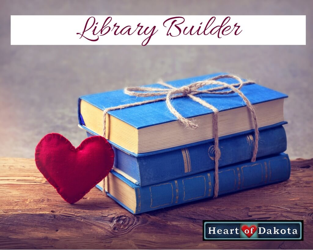 July Library Builder: Save 10% on the World Geography Girl Living Library Package!