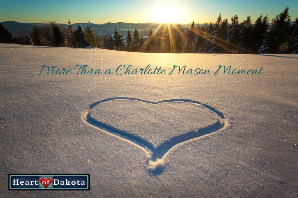 Charlotte Mason Recitation… So Much More Than Rote Memorization