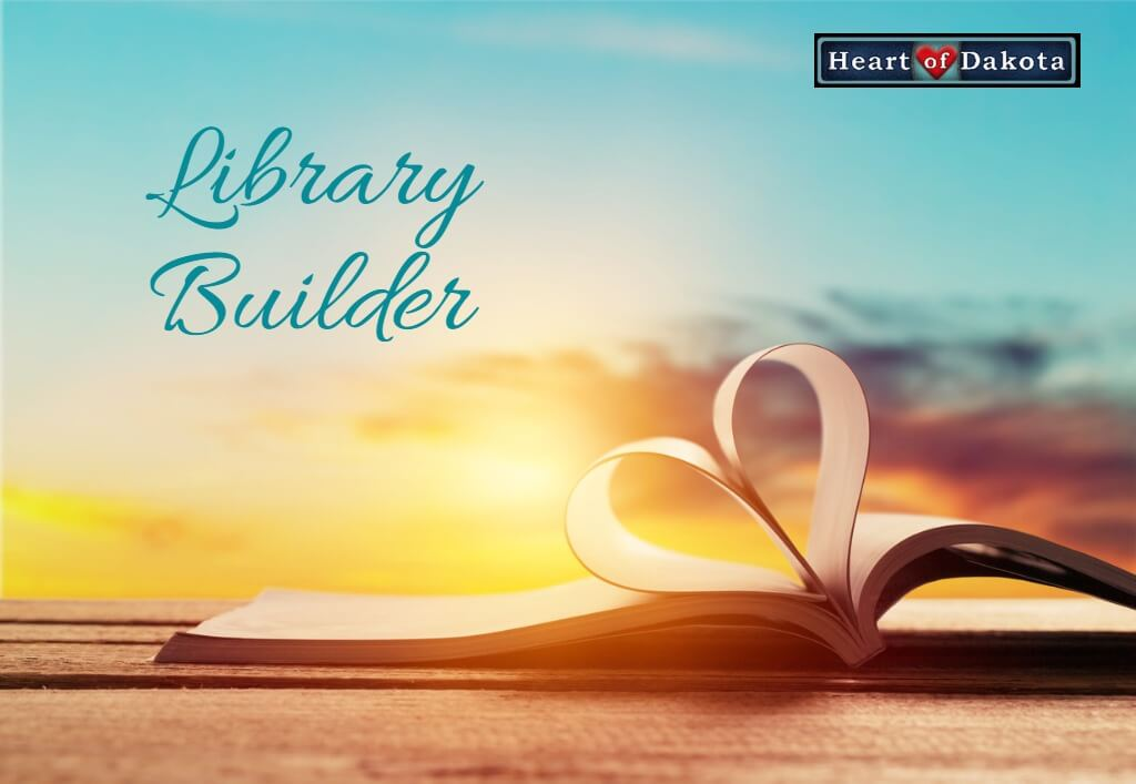 September Library Builder: Save 10% on the Preparing Hearts Basic Package!