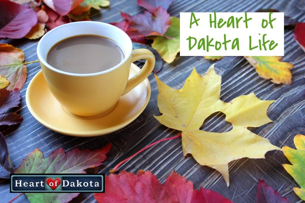 Heart of Dakota's Poetry Study, R & S English, and Literature Help with CLEP Tests