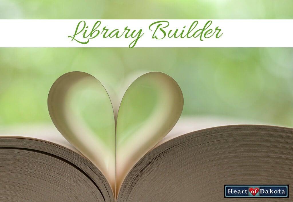 November Library Builder: Save 10% on the Resurrection to Reformation Basic Set!