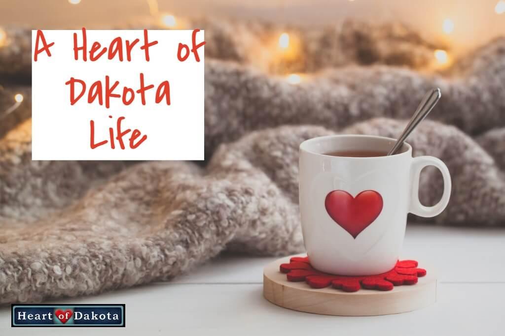 Heart of Dakota Life