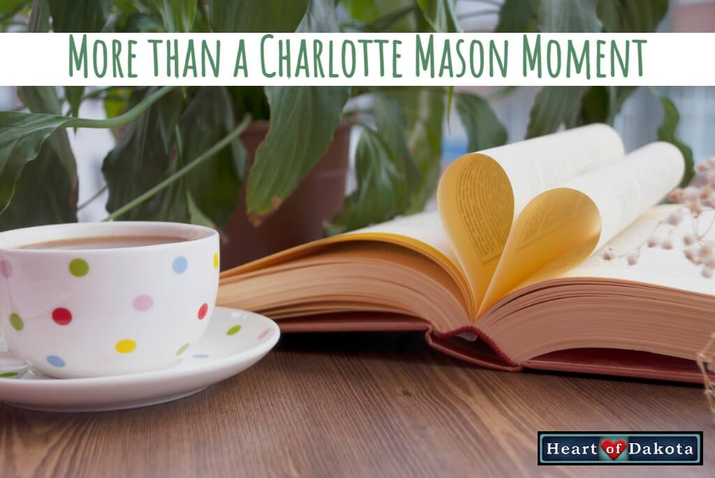 Dry Bones, How They're Connected, and What They Have to Do with Charlotte Mason