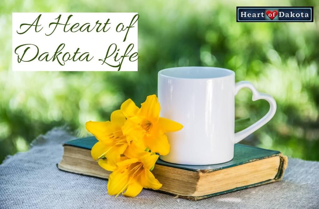 A Heart of Dakota Life
